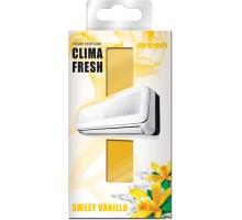 Areon Clima Fresh Sweet Vanilla