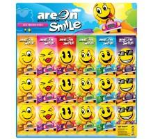 Areon Dry Smile  Placa 72 bucati