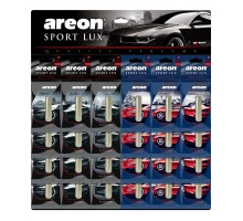 Areon Liquid 5 ml Sport Lux Placa 24 bucati