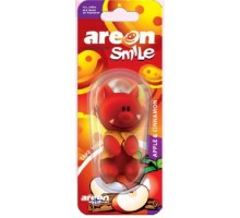 Areon Smile Apple&Cinnamon