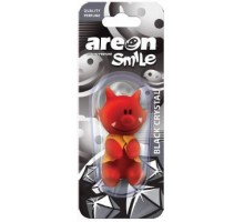 Areon Smile Black Crystal
