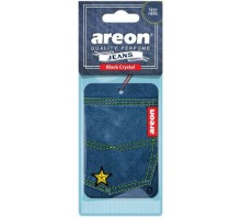 Areon Jeans Star Black Crystal